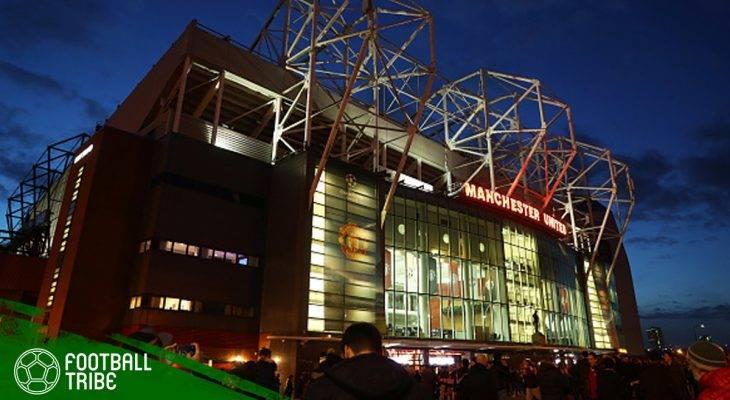 Manchester United Segera Resmikan Tim Perempuan Pertama Mereka