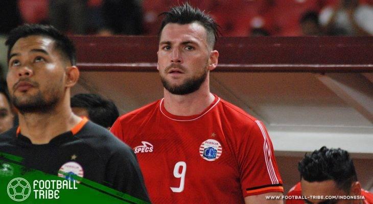 Marko Simic, Penyerang Tertajam di AFC Cup