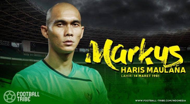 Markus Haris Maulana: Panutan Sumatera, Legenda Indonesia