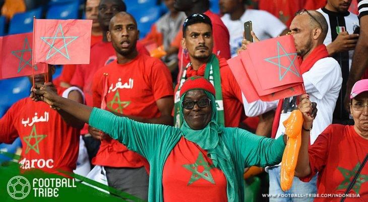 Maroko Tantang Amerika Serikat untuk Jadi Tuan Rumah Piala Dunia 2026