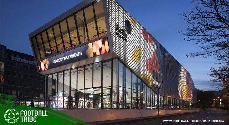 Museum-Museum Sepak Bola di Seluruh Dunia yang Wajib Kalian Kunjungi