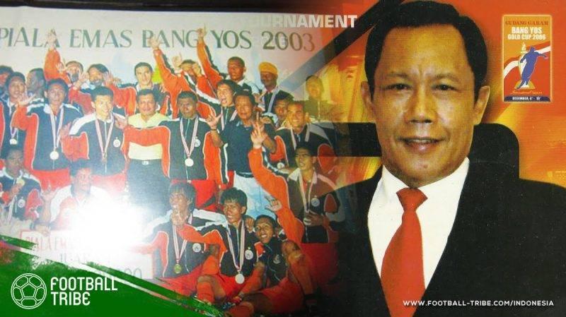 Piala Emas Bang Yos