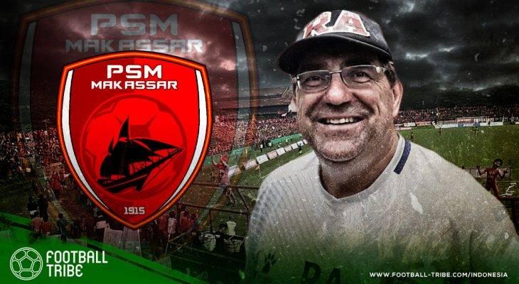 Tribe Profil: Musim Baru untuk Mengejar Lagi Status Juara bagi PSM Makassar