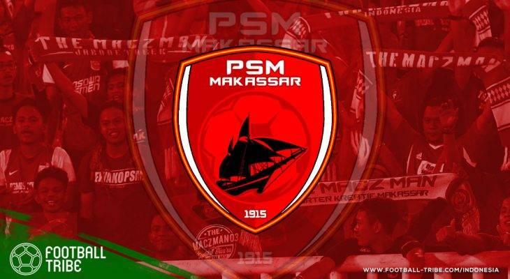 PSM Makassar dan Para Pemainnya yang Bernama Mirip Nama Jenderal