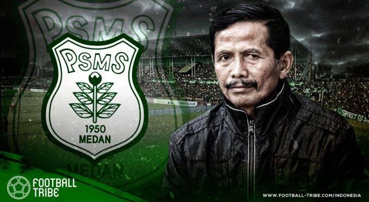Tribe Profil: Menyambut Kembalinya Sepak Bola Rap-Rap PSMS Medan di Kasta Tertinggi