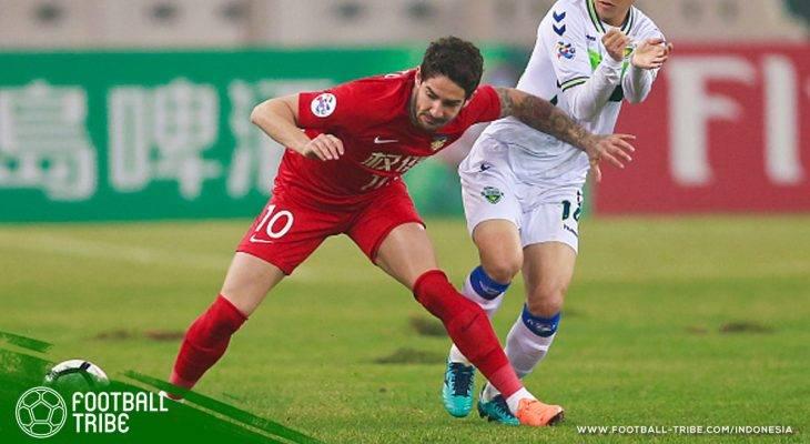 Matchday 4 Liga Champions Asia, Harinya Eks Pemain Liga Eropa