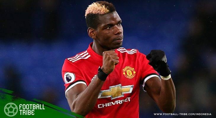 Apakah Manchester United Masih Memerlukan Paul Pogba?