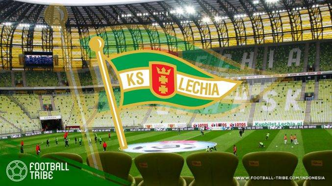 Menelisik Profil Lechia Gdansk, Klub Baru Egy Maulana Vikri