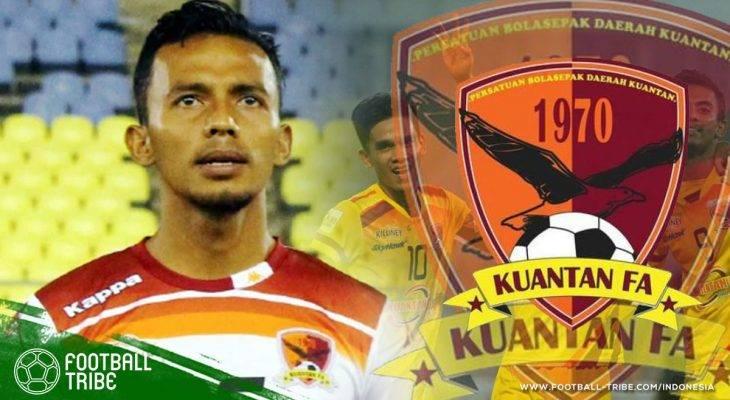 Klub Malaysia yang Bernasib Serupa Persegres Gresik United