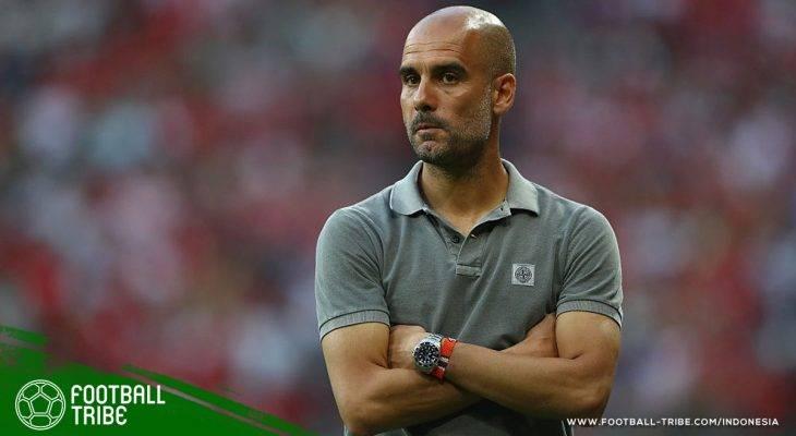 """Dokter Tim Bayern München: """"Pep Guardiola adalah Orang yang Tidak Punya Rasa Percaya Diri!"""""""