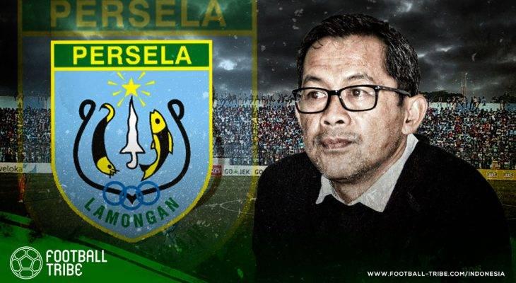 Tribe Profil: Misi Berat Persela Lamongan di Liga 1 tanpa Sang Kapten Legendaris