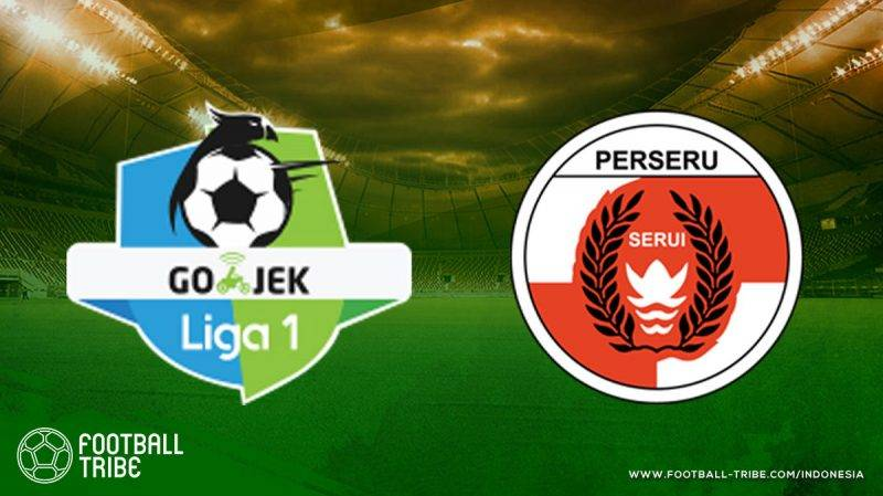 Rating televisi Perseru