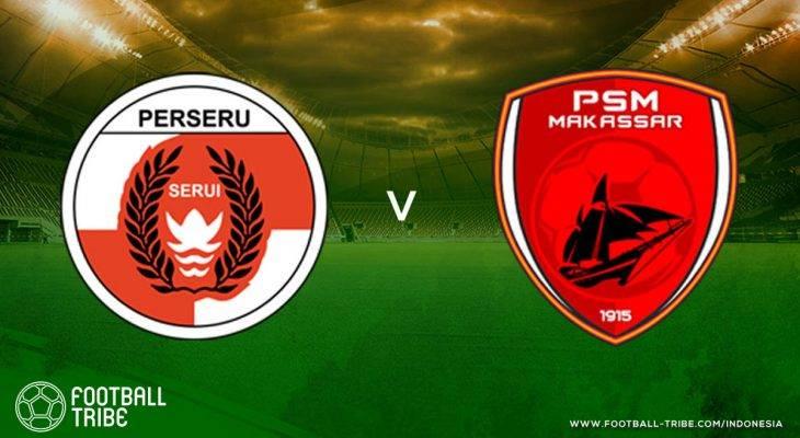 Ferdinand Sinaga 'Meledak', PSM Kembali Sukses Taklukkan Stadion Marora
