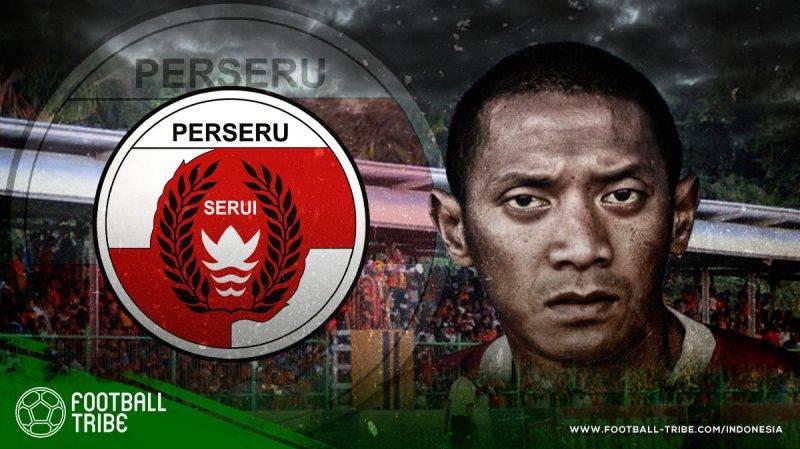 Perseru mampu memaksimalkan raihan poin Perseru Serui di Go-Jek Liga 1