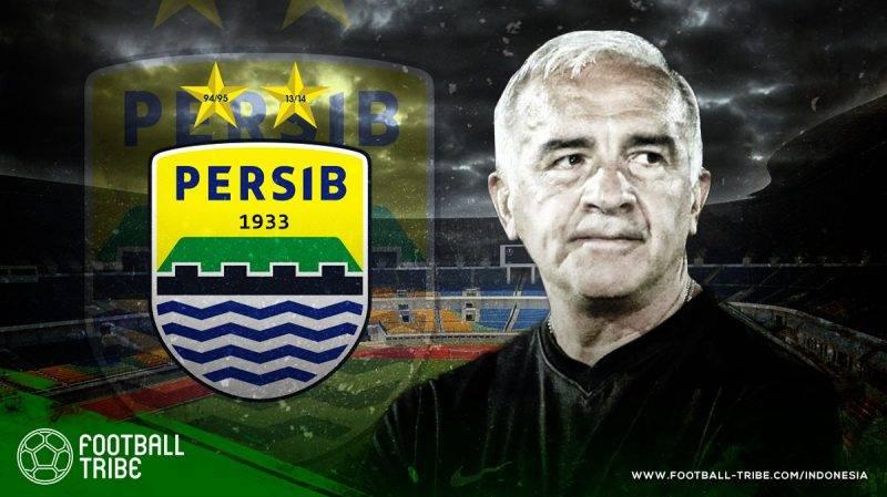 ibebankan kepada Persib Bandung