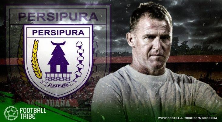 Tribe Profil: Persipura Jayapura dan Upaya Mengembalikan Hegemoni Tanah Papua di Sepak Bola Indonesia