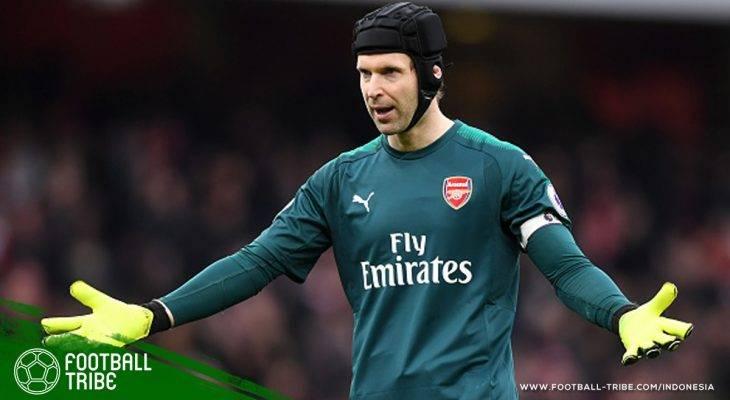 Petr Cech, Manusia 200 Clean Sheets Pertama di Liga Primer Inggris