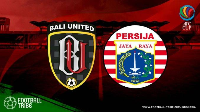Menimbang Kans Wakil Indonesia Lolos ke Fase Gugur Piala AFC 2018