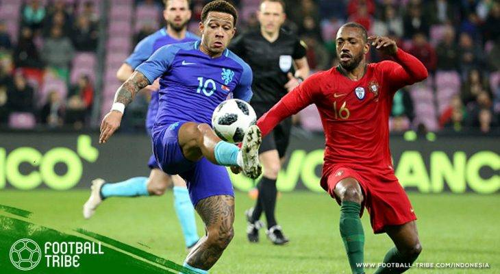 Hempaskan Portugal, Belanda Sambut Era Baru Bersama Ronald Koeman
