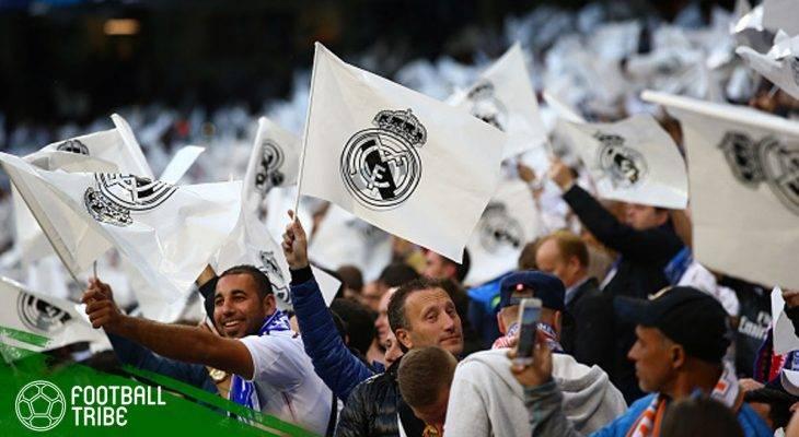 116 Tahun Real Madrid, 88 Trofi, dan Klub Sepak Bola Terbaik di Dunia