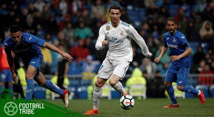 6 Signature Move di Sepak Bola yang Dinamai Sesuai Nama Pemakainya
