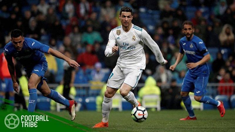 gerakan-gerakan mengolah bola