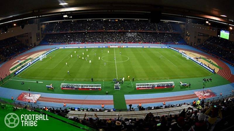 sepak bola sebagai salah-satu medium akulturasi