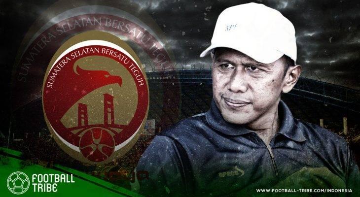 Eksodus Skuat Sriwijaya FC: Rahmad Darmawan dan 9 Pemain Hengkang dari Palembang