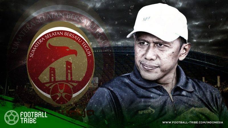 Sriwijaya FC penunggakan gaji pemain Sriwijaya FC