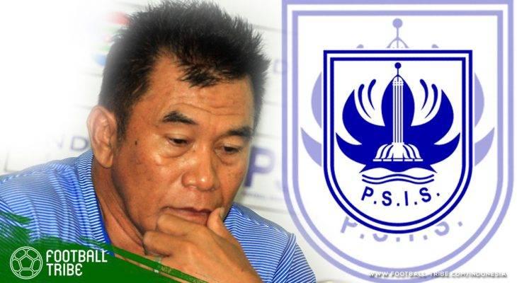 Siapakah Pengganti Subangkit di PSIS Semarang?