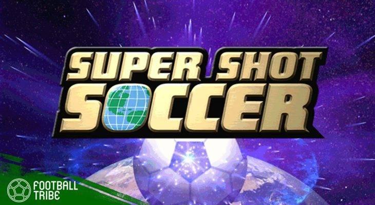 Tim-Tim Terbaik di Gim Super Shot Soccer