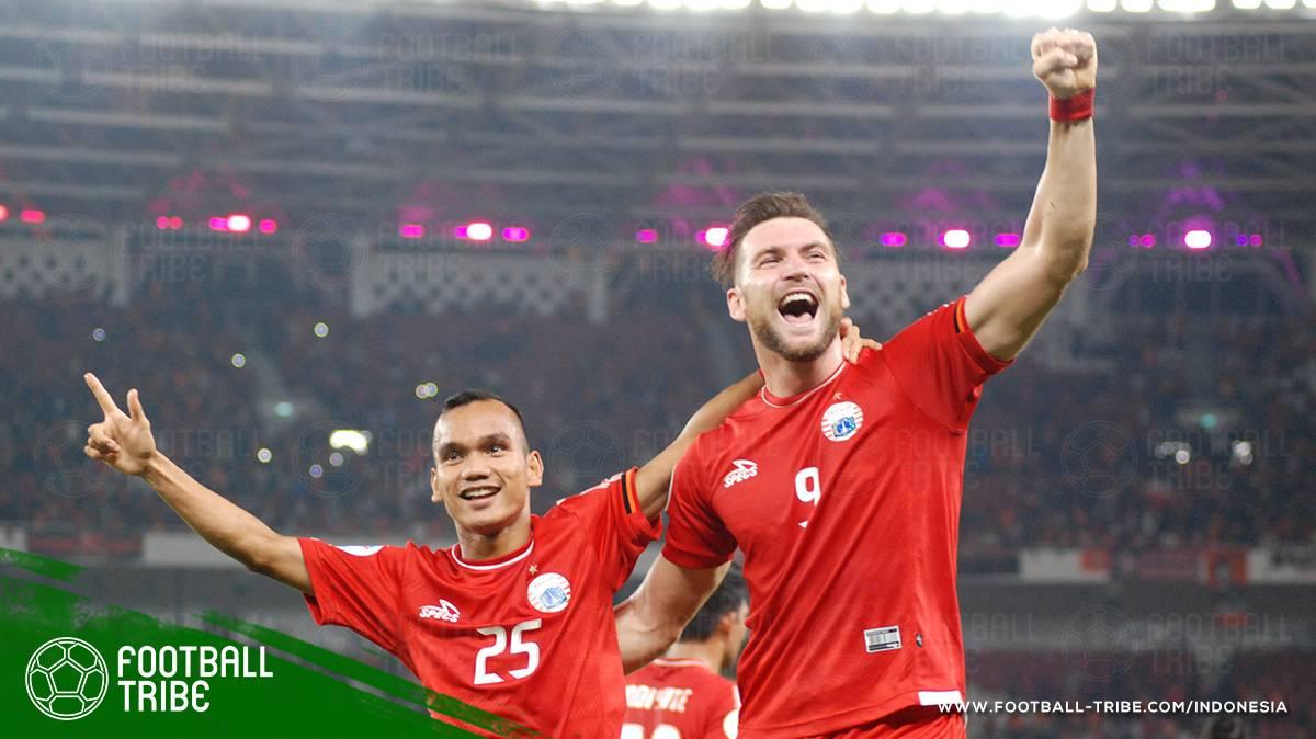 Ini Untuk Jakarta!