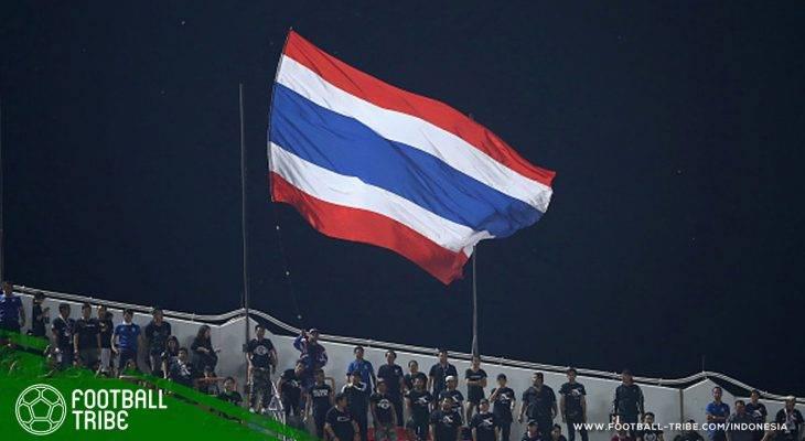 Kekurangan Dukungan, Liga Thailand Hentikan Penggunaan VAR