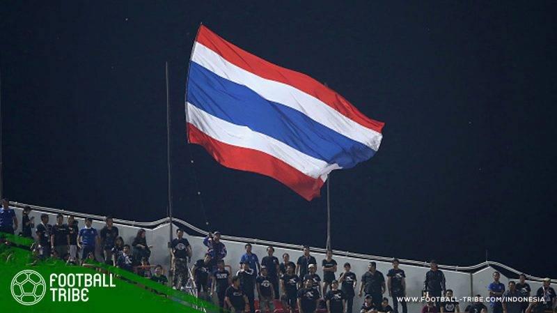 Liga Thailand akan berhenti menggunakan VAR