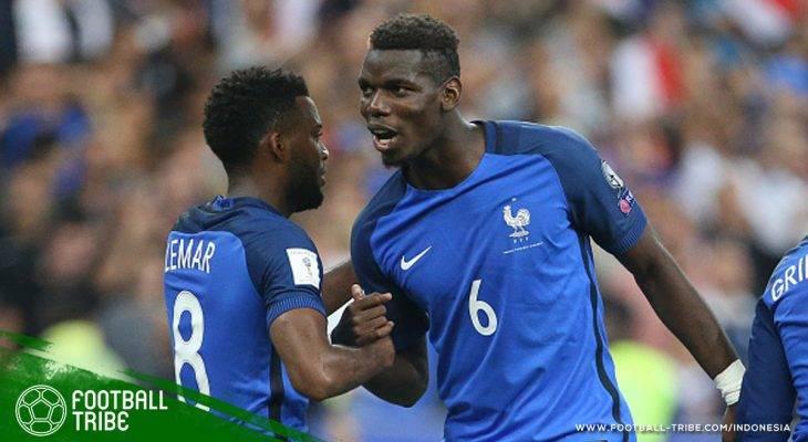 Dipilih…Dipilih…Gelandang Prancis untuk Dibawa ke Piala Dunia 2018…