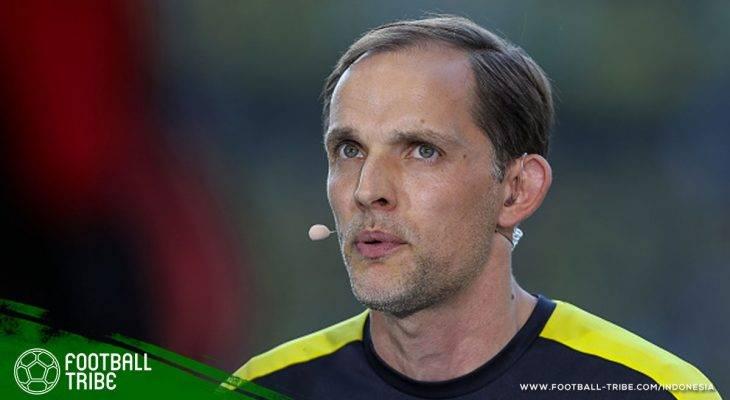 Thomas Tuchel, Pilihan Penuh Risiko Bagi Arsenal