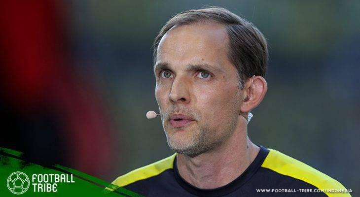 Jupp Heynckes Restui Thomas Tuchel Jadi Suksesornya di FC Bayern München