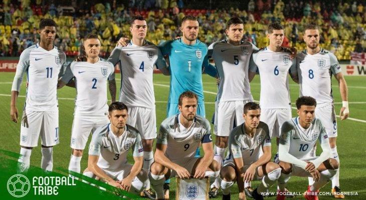 Kisruh Politik dengan Rusia, Inggris Mempertimbangkan Mundur dari Piala Dunia 2018?