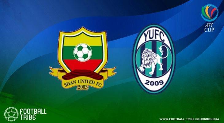 AFC JEPANG VS MYANMAR 2019 - YouTube