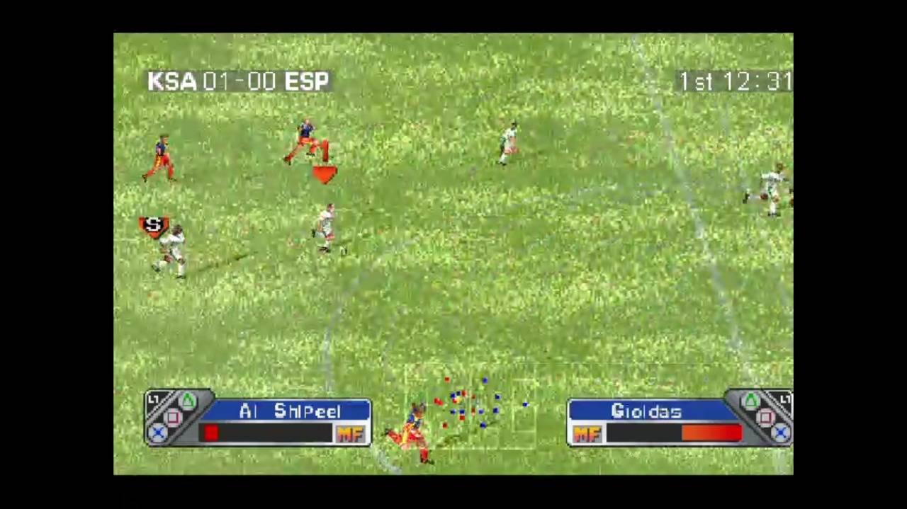 Super shot soccer cheat