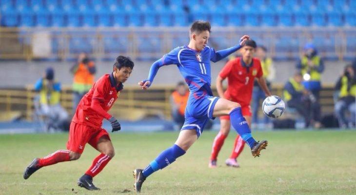 Will Donkin, Remaja Milik Crystal Palace yang Membangkitkan Kegairahan Sepak Bola di Taiwan