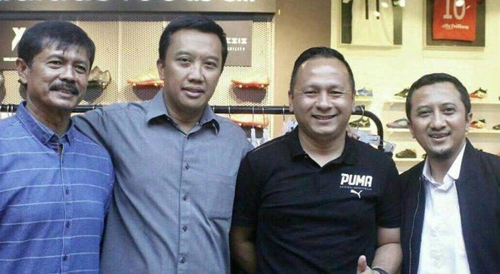 Menengok Sayap Bisnis Ustaz Yusuf Mansyur di Kancah Sepak Bola Indonesia