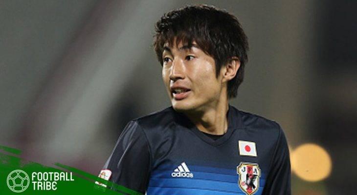 Yuta Toyokawa Cetak Hat-Trick dan Satu Asis untuk Selamatkan Klub Asuhan Claude Makélélé dari Degradasi
