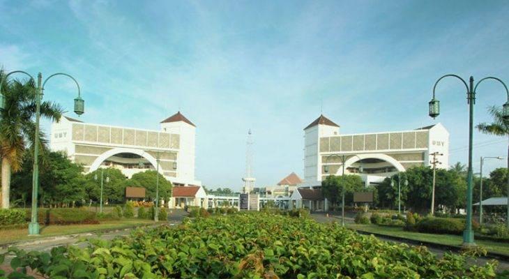 Dasron Hamid Cup: Upaya Universitas Muhammadiyah Yogyakartauntuk Mewadahi Sepak Bola Sekolah Menengah Atas