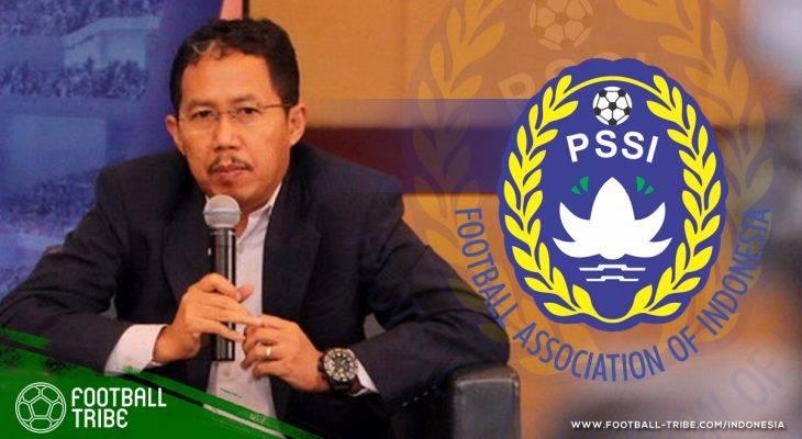 """Joko Driyono: """"PSSI Jangan Terpaku dengan Pemain Naturalisasi!"""""""