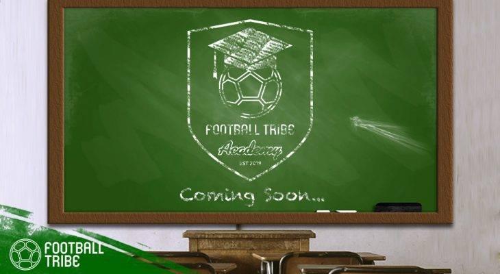 Football Tribe Academy Resmi Dibuka: Ayo Daftarkan Dirimu dan Bergembira Bersama Kami!