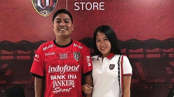 Berkunjung ke Official Store Klub-Klub Liga 1 di Instagram