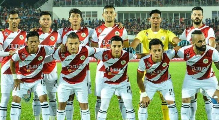 Bermain Imbang, Achmad Jufriyanto Bantu KLFA Keluar dari Papan Bawah Liga Super Malaysia