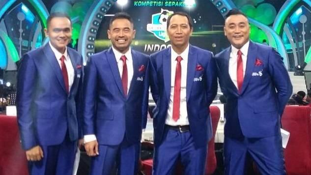 Ponaryo Astaman dan Keharusan Memperbanyak Komentator dari Para Mantan Pesepak Bola di Indonesia