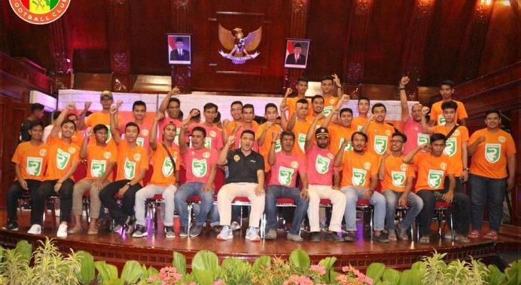 Aceh United, Asa untuk Melihat Kembali Tim asal Tanah Rencong untuk Berlaga di Kompetisi Tertinggi Indonesia